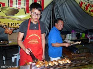6 Asian International Food Culture Festival