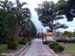 6 De Palma Hotel Kuala Selangor