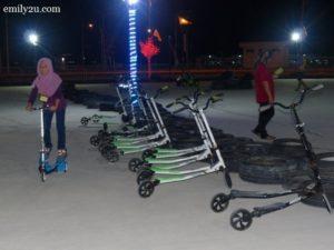 6 Mini Theme Park