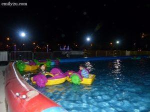 7 Mini Theme Park