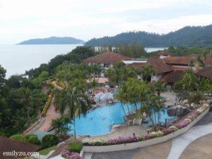 7 Swiss-Garden Beach Resort Damai Laut