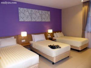8 De Palma Hotel Kuala Selangor