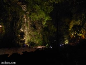 8 Lost World of Tambun Night Safari