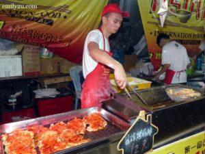 9 Asian International Food Culture Festival