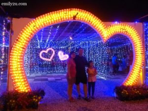 9 Field of Lights CNY