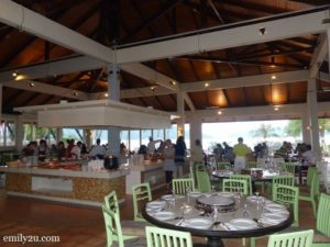 9 Swiss-Garden Beach Resort Damai Laut