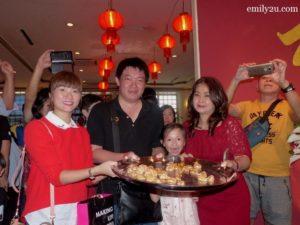 9 Syeun CNY Celebration