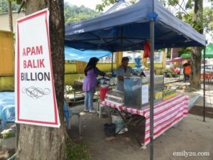 Apam Balik Billion 1