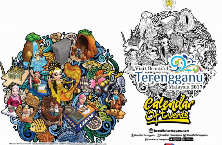 Visit Beautiful Terengganu 2017: Calendar of Events