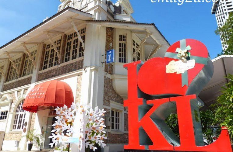 KL Heritage Walk – Free Guided Walks