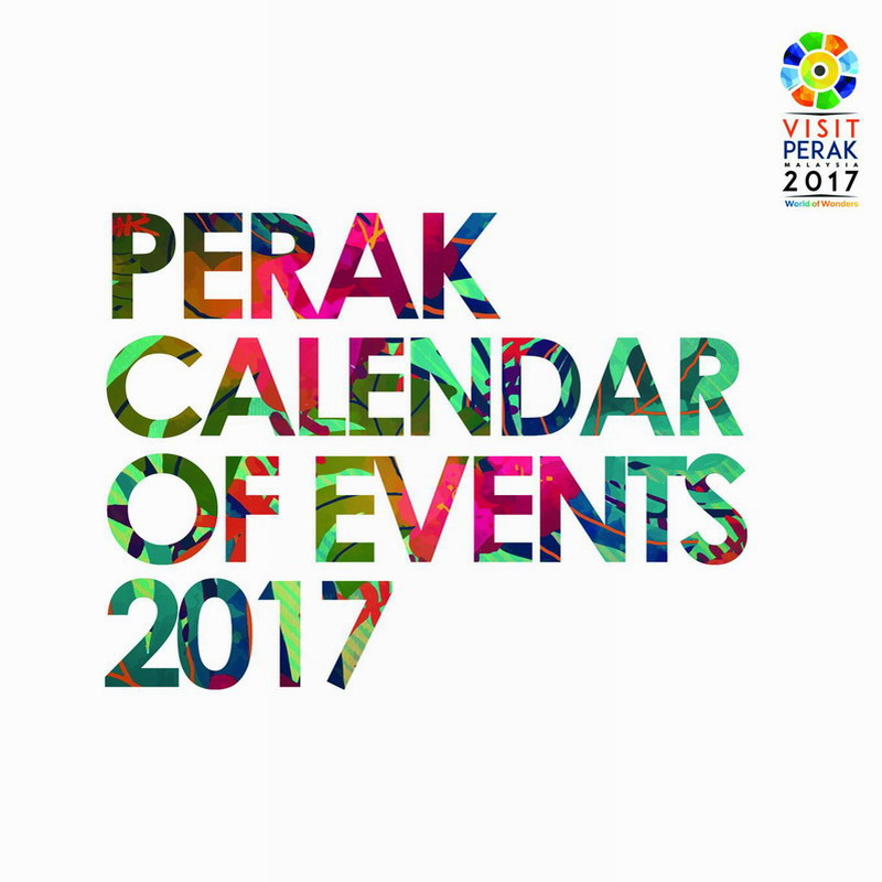 Perak Calendar of Events 2017