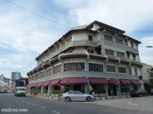 1 Hotel Penaga Penang