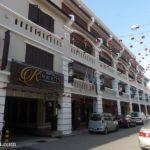 Kimberley Hotel, George Town, Penang