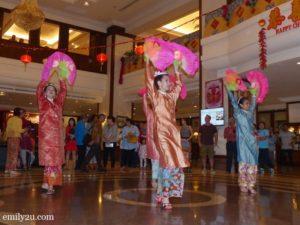 10 Penang Baba Nyonya Dondang Sayang Chap Goh Mei Celebration
