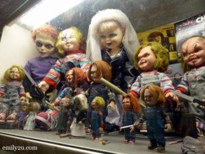 10 Toy & Fantasy Museum