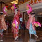Penang Baba Nyonya Dondang Sayang Chap Goh Meh Celebration