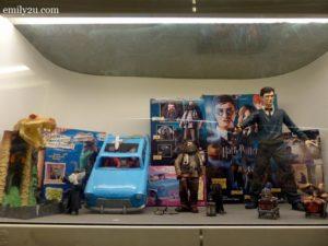 11 Toy & Fantasy Museum
