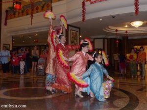 12 Penang Baba Nyonya Dondang Sayang Chap Goh Mei Celebration