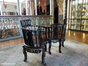 12 Pinang Peranakan Mansion