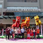 Ushering In The Year of the Rooster at Hotel Excelsior Ipoh