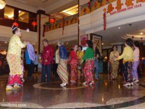 13 Penang Baba Nyonya Dondang Sayang Chap Goh Mei Celebration