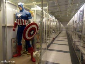 15 Toy & Fantasy Museum