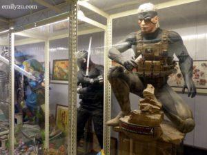 2 Toy & Fantasy Museum