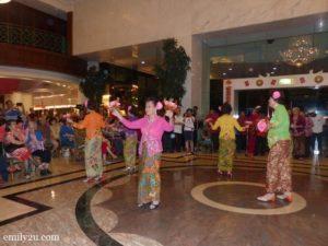 3 Penang Baba Nyonya Dondang Sayang Chap Goh Mei Celebration