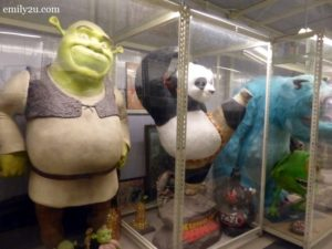 3 Toy & Fantasy Museum