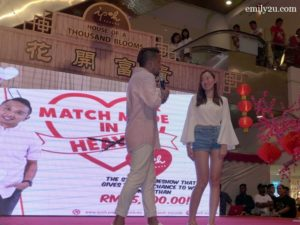 4 Match Made in Ipoh Parade