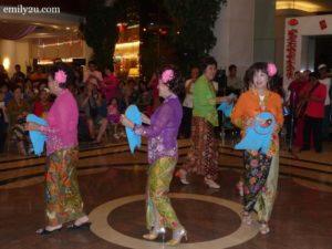 4 Penang Baba Nyonya Dondang Sayang Chap Goh Mei Celebration