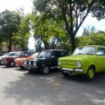 4 Perak Classic Car Club New Year Pot Luck