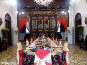 4 Pinang Peranakan Mansion