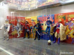 4 Toy & Fantasy Museum
