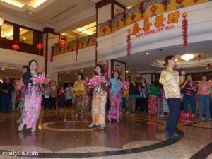 5 Penang Baba Nyonya Dondang Sayang Chap Goh Mei Celebration