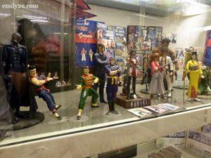 5 Toy & Fantasy Museum
