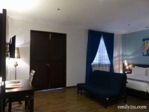 5 Wellesley Suite