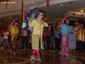 6 Penang Baba Nyonya Dondang Sayang Chap Goh Mei Celebration