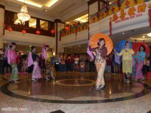 7 Penang Baba Nyonya Dondang Sayang Chap Goh Mei Celebration