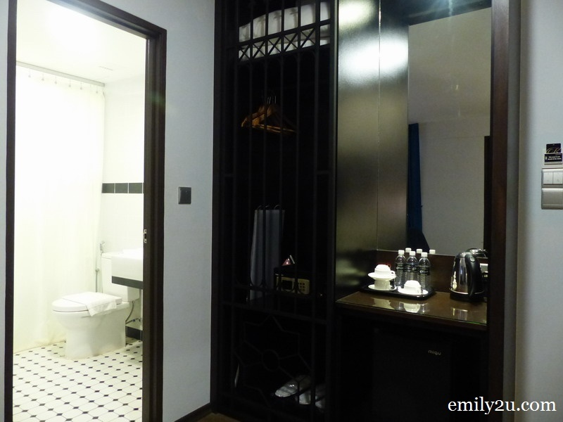 6. Wellesley Suite
