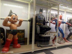 8 Toy & Fantasy Museum