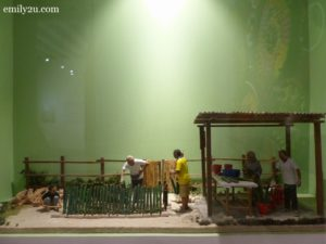 8 Wonderfood Museum Penang