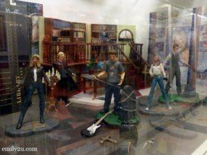 9 Toy & Fantasy Museum