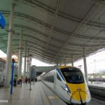 Latest ETS Train Schedule & Fare From Ipoh Station