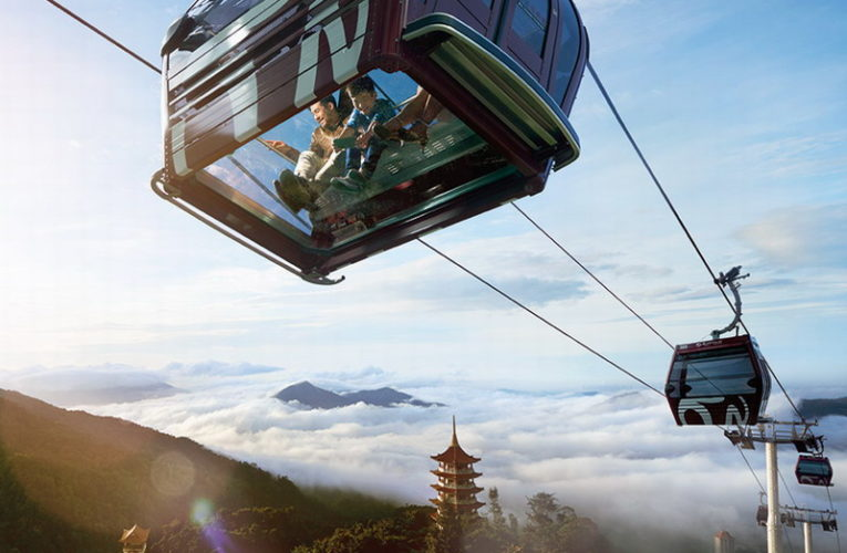 Genting Highlands – More Than Just Theme Parks