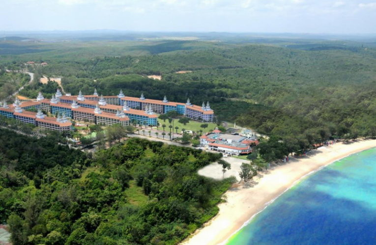 These Beach Resorts in Johor Will Be Your Best Remedy
