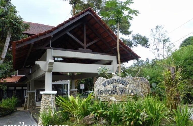 Top 7 Resorts in Perak, Malaysia