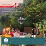 Have a Romantic Valentine's Dinner at The Haven, Ipoh