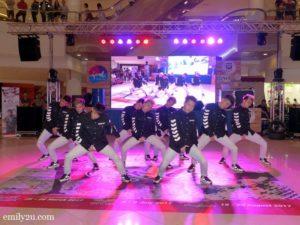 12 Rejuvenate Dance Crew