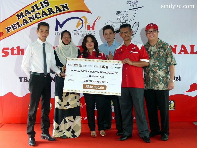 18. sponsorship by MH Hotel Ipoh (L)